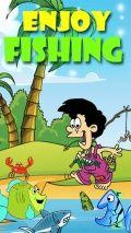 Thưởng thức câu cá