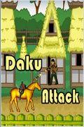 Đòn tấn công Daku