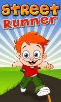 Street Runner - Game (240x400)