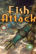 Cá tấn công