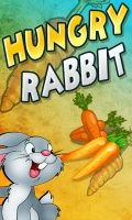 Hungry Rabbit - Download (240 X 400)