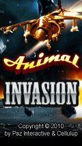 Động vật xâm lược