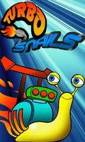 Turbo Snail - (240x400)