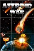 Asteroid War