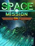 Space Mission GN-1 320x240