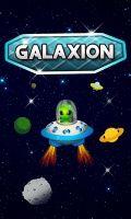 Galaxion - Game (240x400)