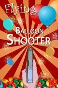 Flying Balloon Shooter