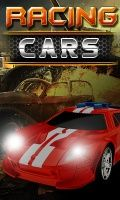 Racing Cars - Game ( 240 X 400)