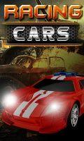 Racing Cars - Game (240 X 400)