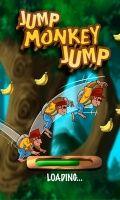 Jump Monkey Jump - (240x400)