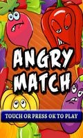 Angry Match - Download (240 X 400)
