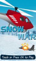 Snow War - Game(200 X 400)