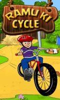 Ramu Ki Cycle - Download (240 X 400)