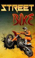 Street Bike - (240 X 400)