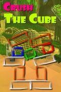 Esmagar o cubo