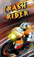 Crash Rider - (240x400)