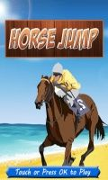 Horse Jump - Download(240 X 400)