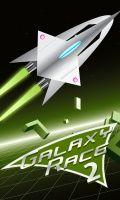 Galaxy Race II - Download (240x400)