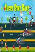 Đua siêu xe đạp