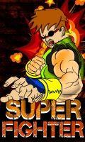 Super lutador - jogo (240x400)