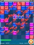 Cube Explode 240x400