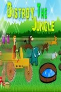 Destruye la jungla