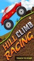 हिल चढ़ाई रेसिंग - खेल