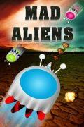 Mad Aliens