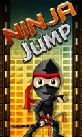 Ninja Jump - (240 X 400)