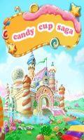 Candy Cup Saga - (240 X 400)