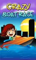 Crazy Boat Race - Download (240 X 400)
