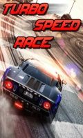 Turbo Speed ​​Race - Игра (240 X 400)
