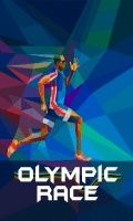 Olympic Race - Game (240x400)