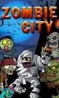 Zombie City - Game(240 X 400)