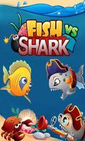 Fish Vs Shark - Download(240 X 400)