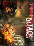 Misi Serangan Teror 25/11 320x240