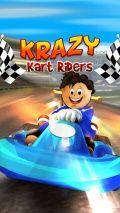 Krazy Kid Rider