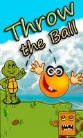 Throw The Ball - Free(240 X 400)