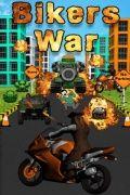 Bikers War