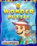 8 Wonder Puzzle 320x240 Nokia
