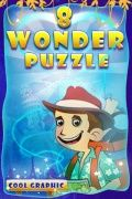 8 Wonder Puzzle 320x480 Nokia