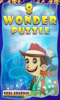 8 Wonder Puzzle 480x800 Nokia