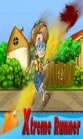 Xtreme Runner (240x400)