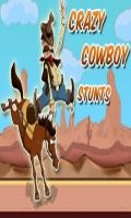 Crazy Cowboy Stunts (240 X 400)