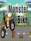 MonsterBike N OVI