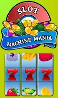 Slot Machine Mania - Free(240 X 400)