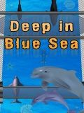 Deep In Blue Sea