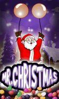 Mr. Christmas - Free Game (240 x 400)