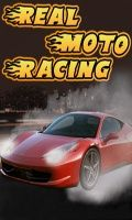 Real Moto Racing - Free(240 X 400)