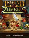 Legend Vs Zombies S60v5 (360x640) EN
